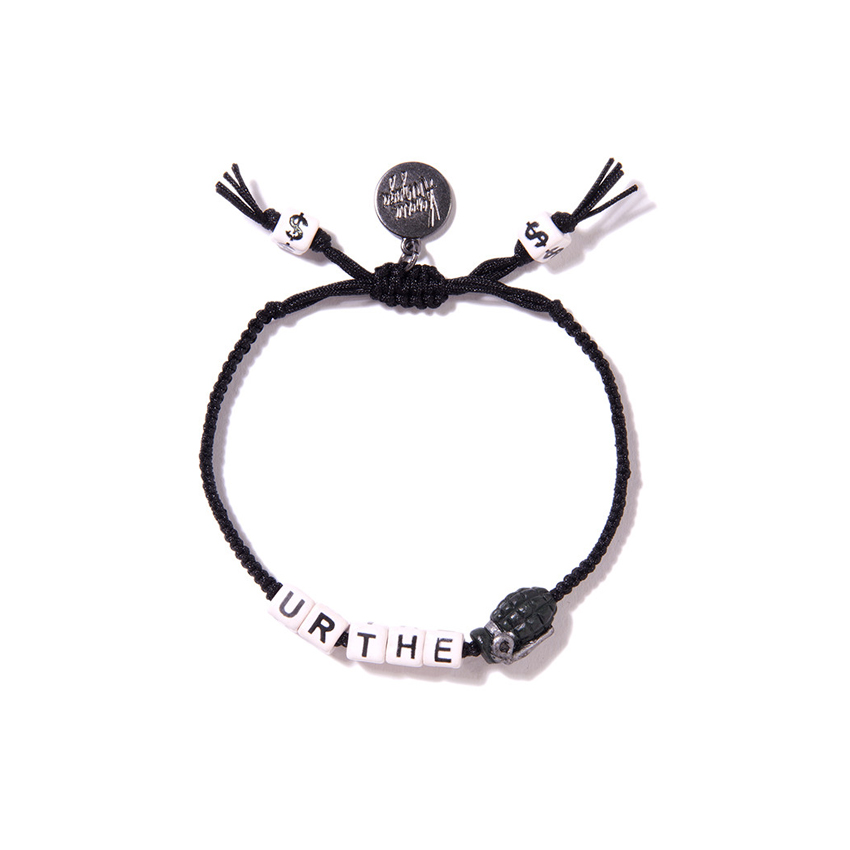 [VENESSA ARIZAGA] you re the bomb bracelet
