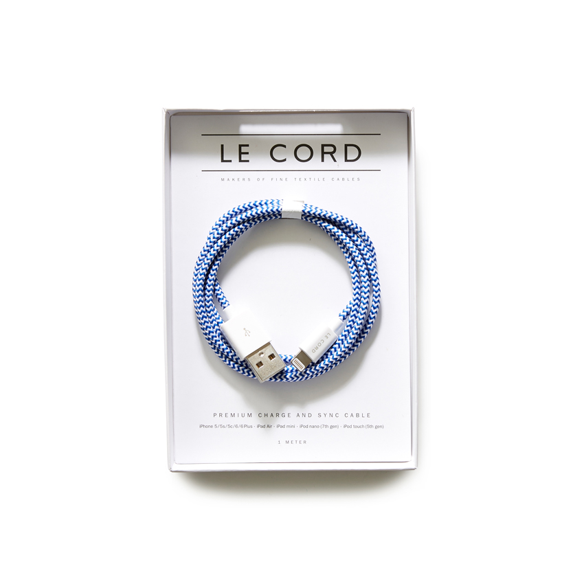 [LE CORD] USB charge broken ocean cable