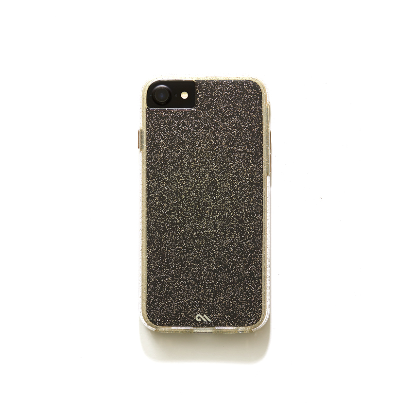 [CASE.MATE] naked tough sheer glam case IPHONE 8/7