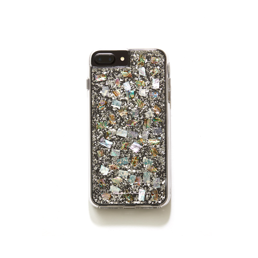 [CASE.MATE] karat mother of pearl case IPHONE 8+/7+