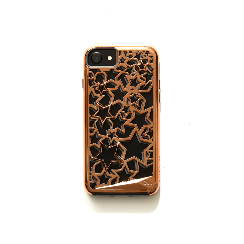 [CASE.MATE] tough layers stars case IPHONE 8/7