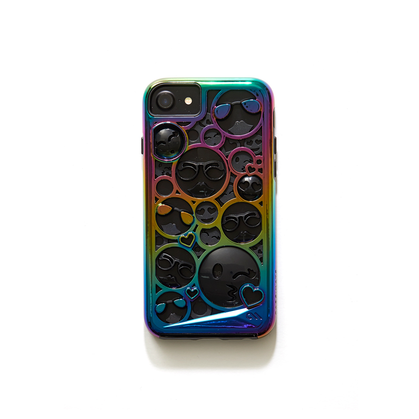 [CASE.MATE] tough layers emoji case IPHONE 8/7