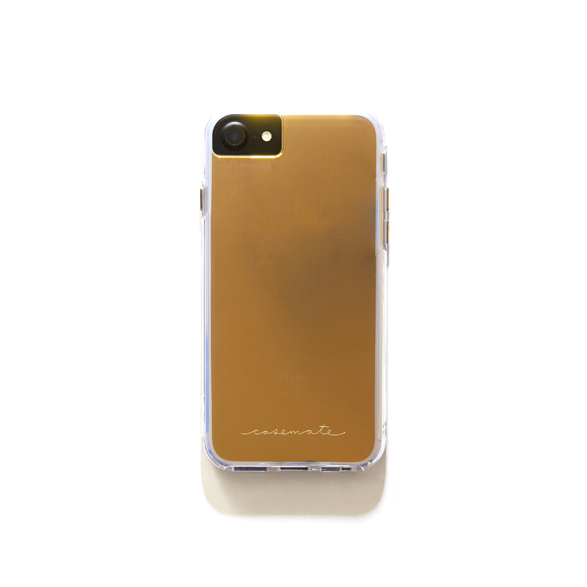[CASE.MATE] naked tough iridescent case IPHONE 8+/7+