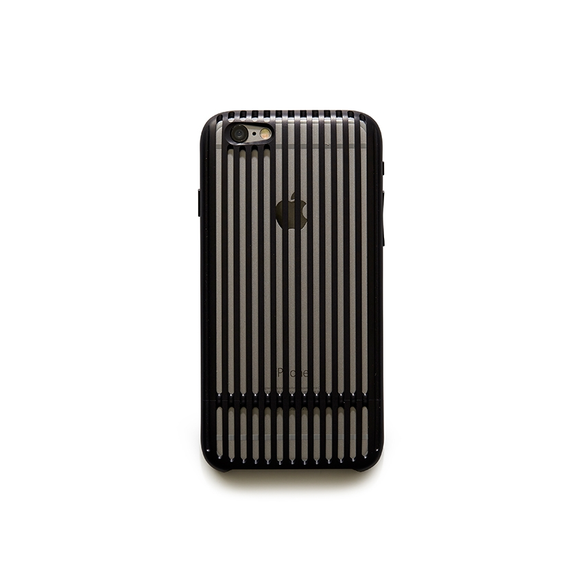 [SQUAIR] the slit case - BLACKIPHONE 6S/6
