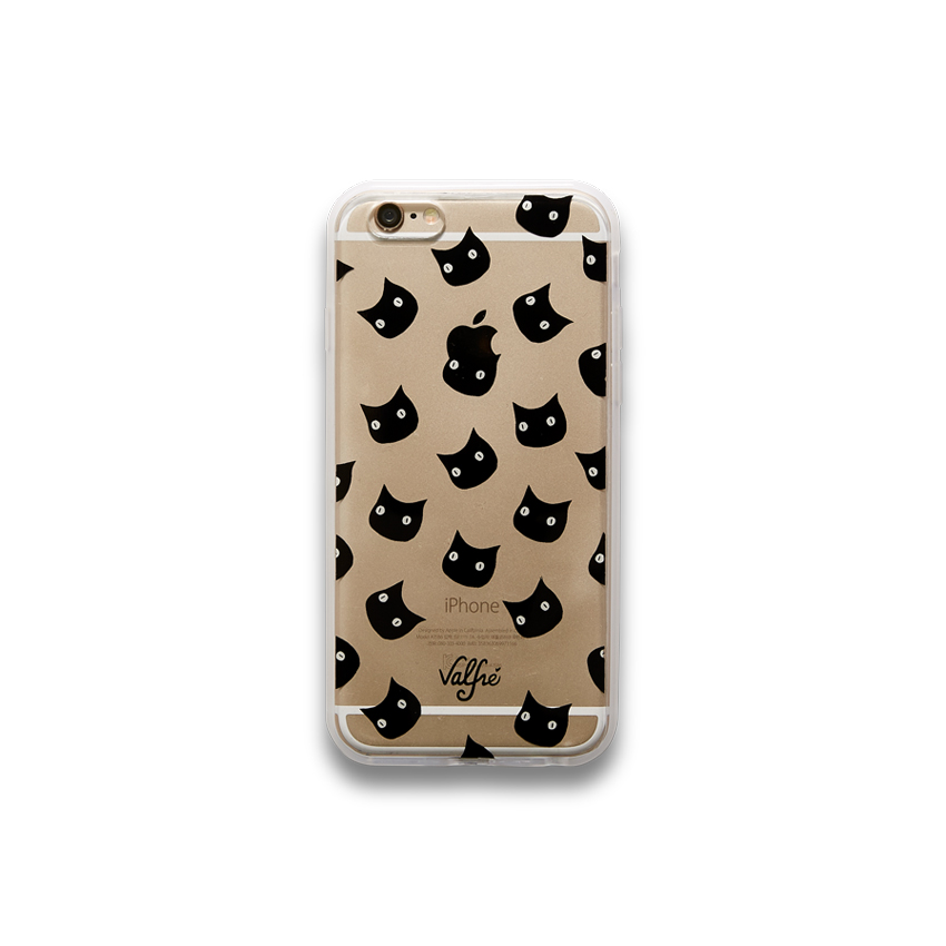 [VALFRE] bruno gang hard shell case  IPHONE 6S/6