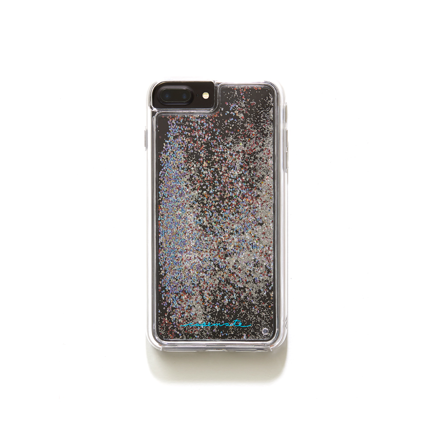 [CASE.MATE] waterfall iridescent diamond case IPHONE 8+/7+