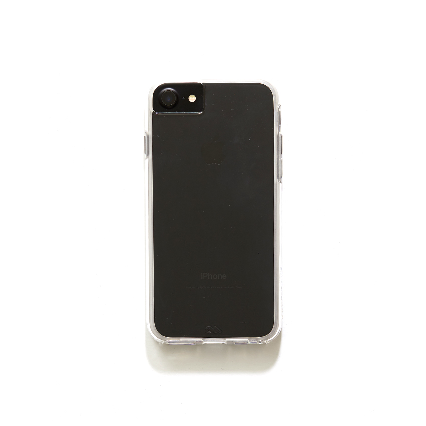 [CASE.MATE] naked tough clear case IPHONE 8+/7+