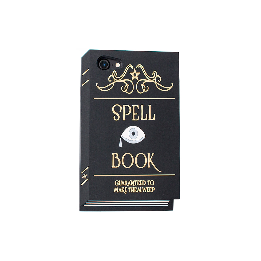 [VALFRE] spell book caseIPHONE 8/7